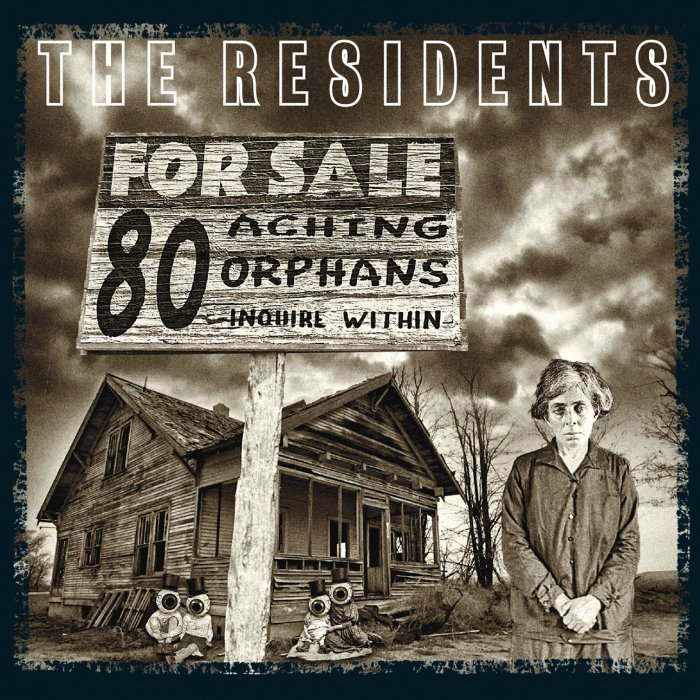 80 Aching Orphans Set for October Release