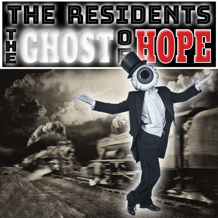 Ghost of Hope vinyl details