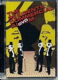 The Commercial DVD