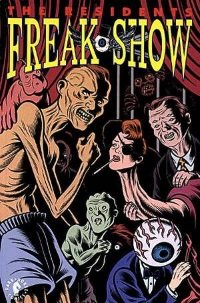 Freak Show Graphic Novel