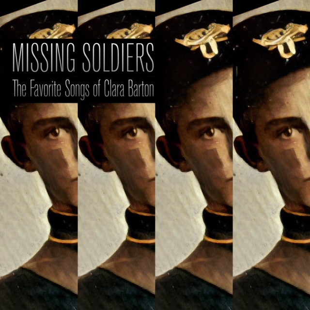 Missing Soldiers available from Klanggalerie